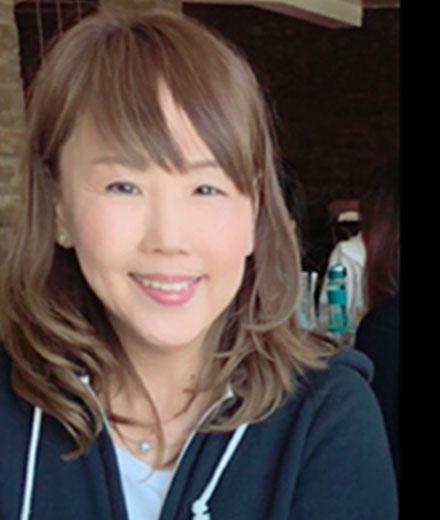 秀浦 悦子さん