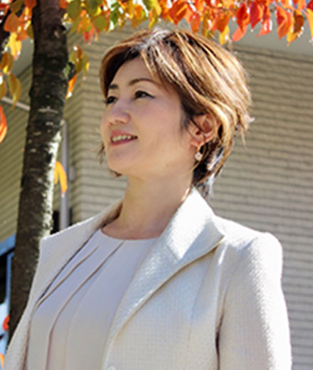 北川 睦子さん